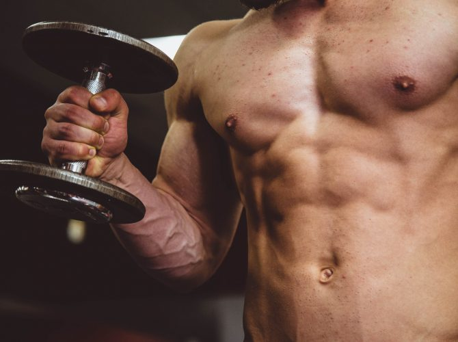 Free Tips on How to Get And Keep a 6 Pack Stomach