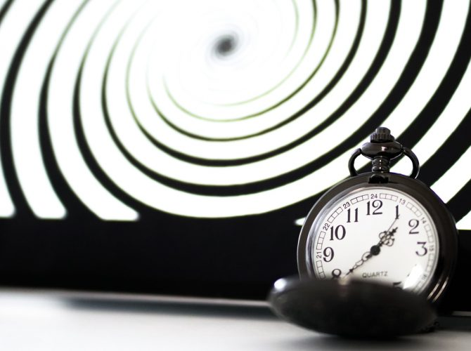 Losing Weight and Self Hypnosis